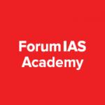 ForumIAS Academy's photo