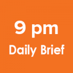 9 PM Daily Brief [Daily Current Affairs by ForumIAS]