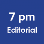 7pm Editorial - [Daily Initiative by ForumIAS]